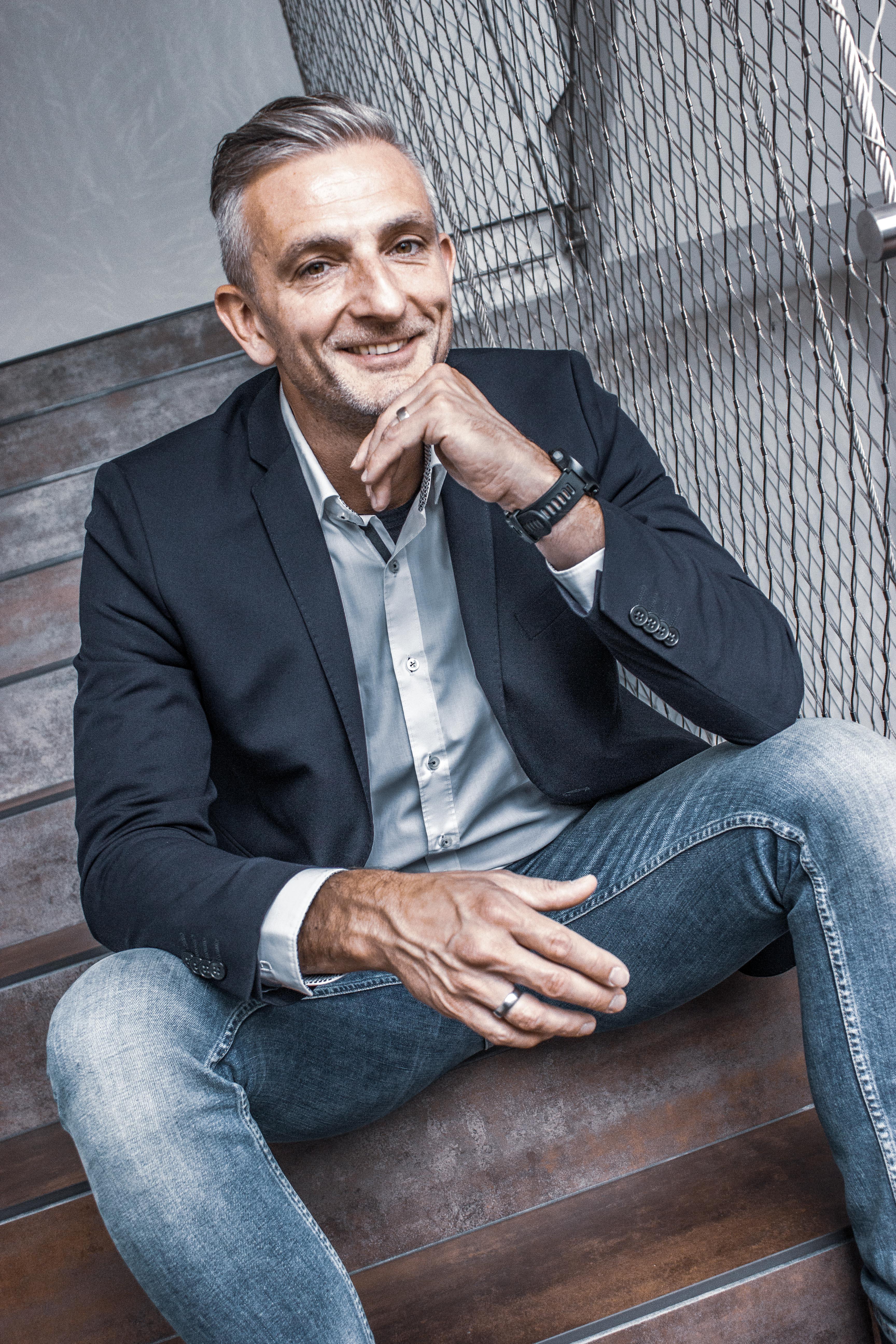Marco Berardi - Finanzplanung
